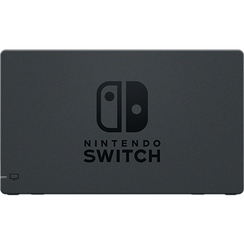 Consola NINTENDO SWITCH (WITH NEON RED & NEON BLUE JOY-CONS) 4