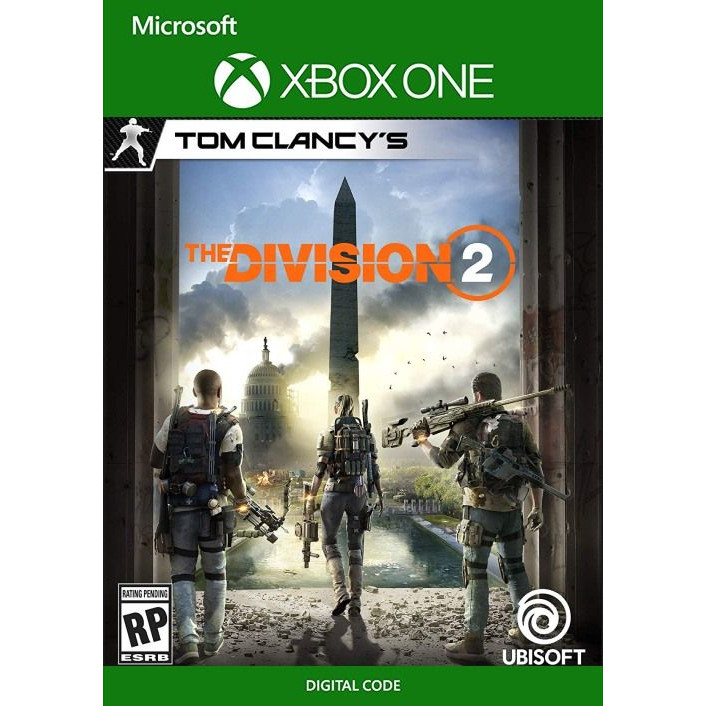 Joc Tom Clancy's The Division 2 CD-key pentru Xbox One 0