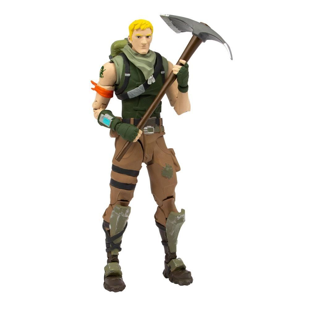 Figurina Fortnite Jonesy 18 cm 0