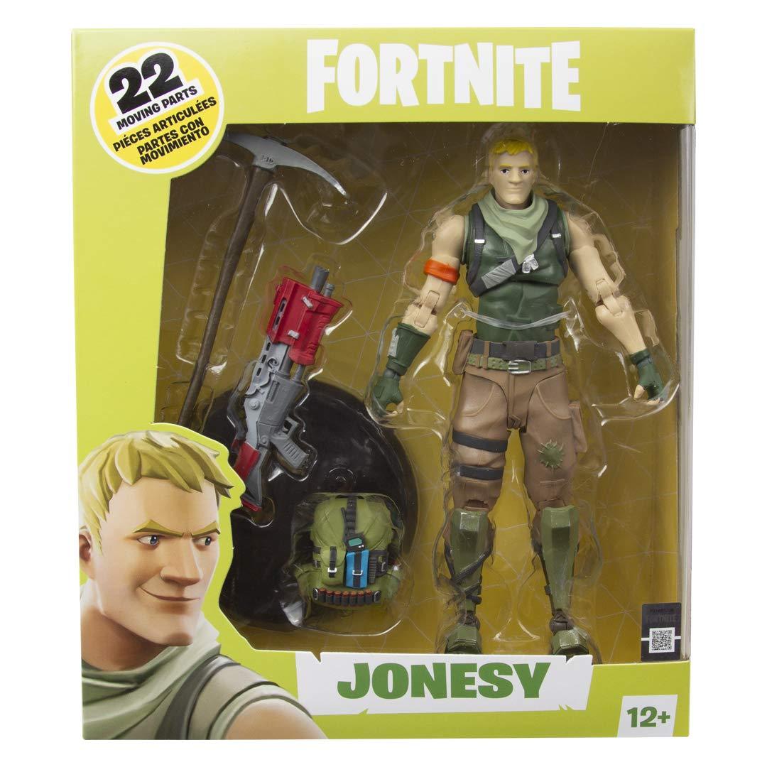 Figurina Fortnite Jonesy 18 cm 1