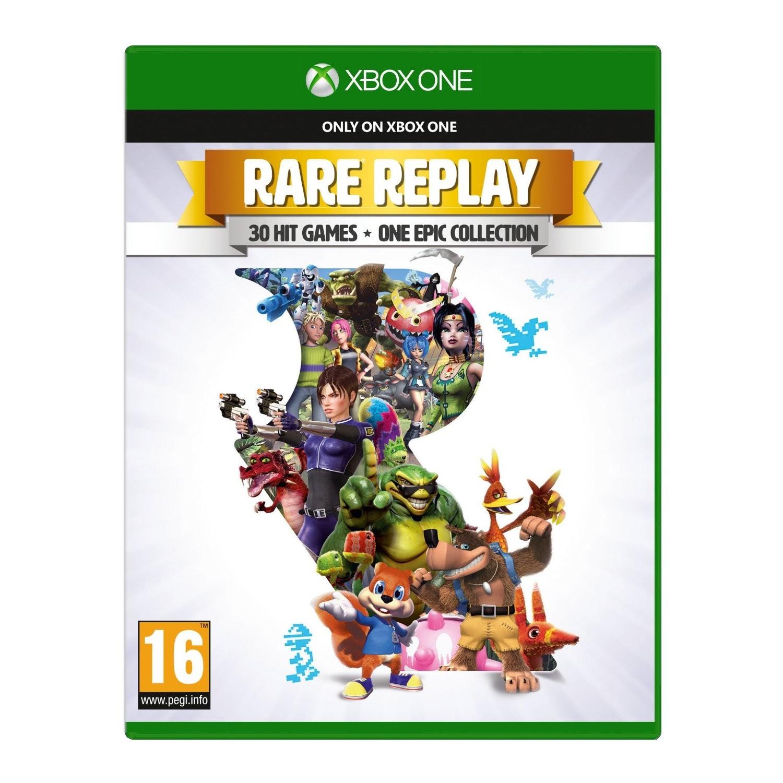 Rare Replay Xbox One 0