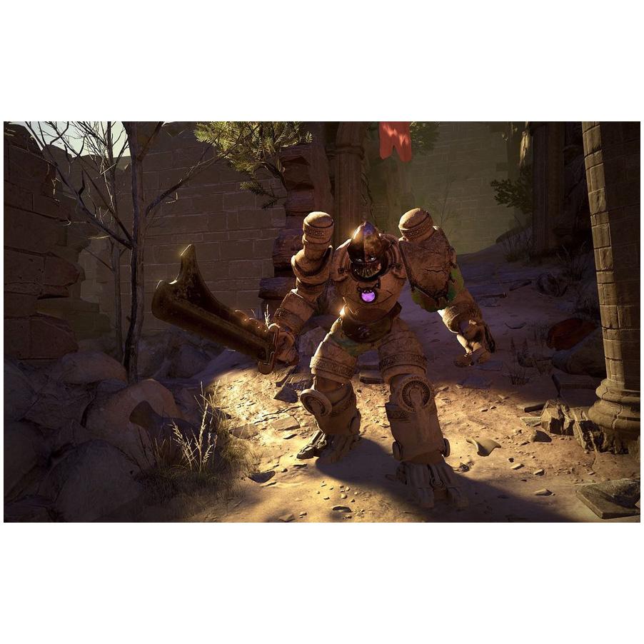 Joc GOLEM (VR) pentru PlayStation 4 4