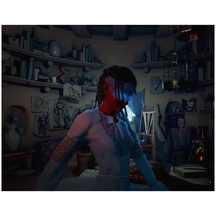 Joc GOLEM (VR) pentru PlayStation 4 1