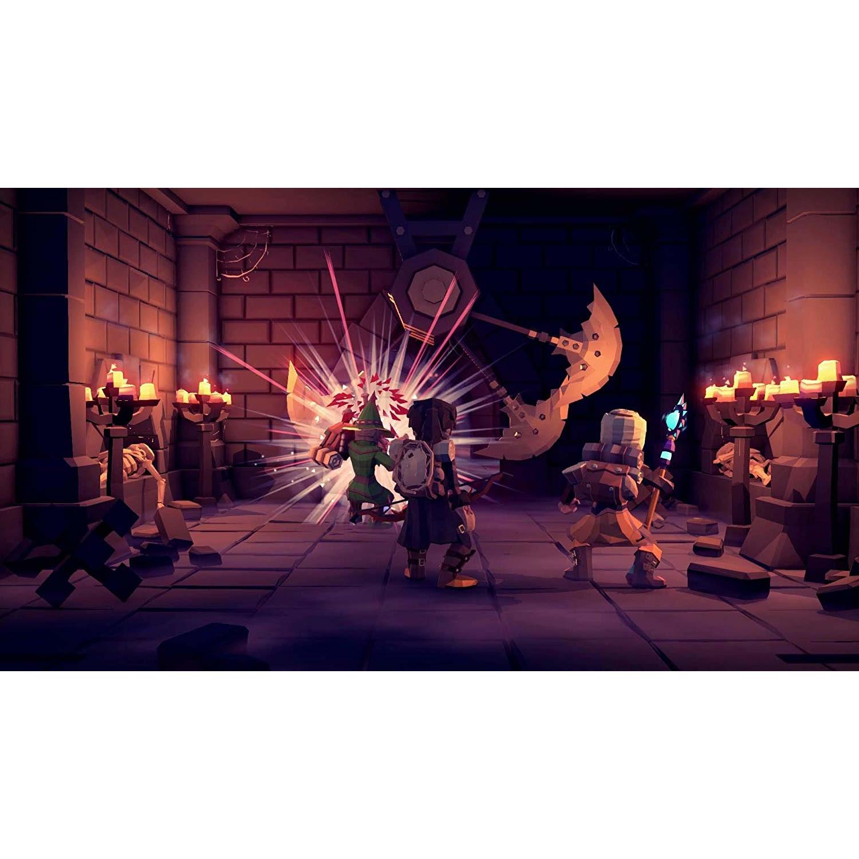 Joc For The King (EU) Pentru PlayStation 4 1