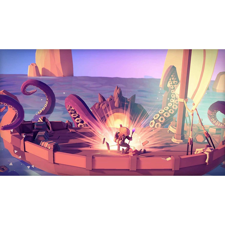 Joc For The King (EU) Pentru PlayStation 4 4