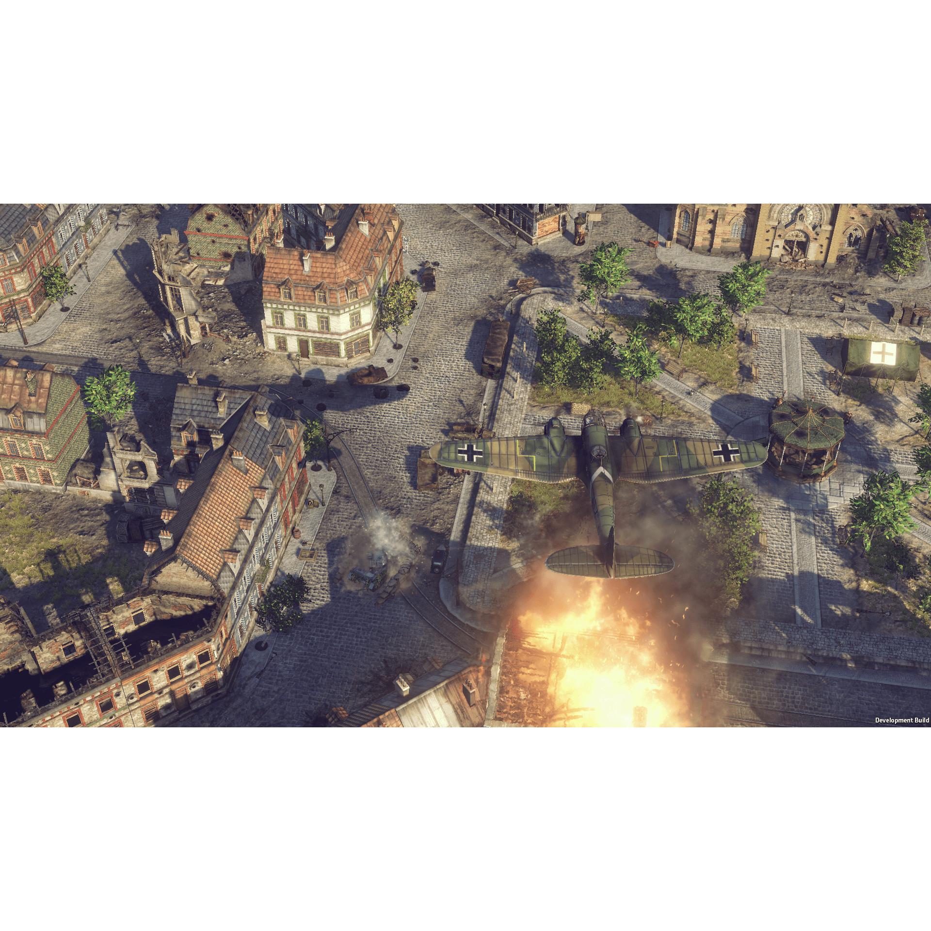 Joc Sudden Strike 4: Complete Collection (EU) Pentru PlayStation 4 4