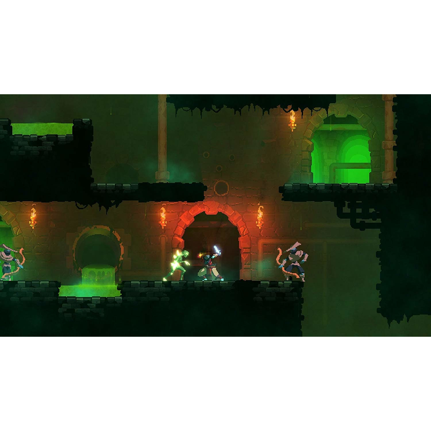 Joc Dead Cells - Action Game of the Year (EU) pentru PlayStation 4 1