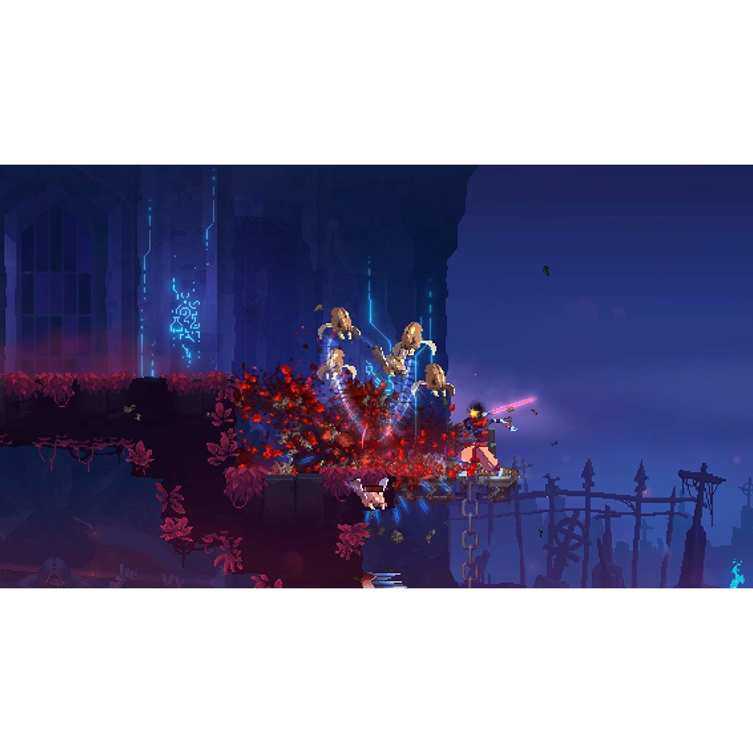 Joc Dead Cells - Action Game of the Year (EU) pentru PlayStation 4 4