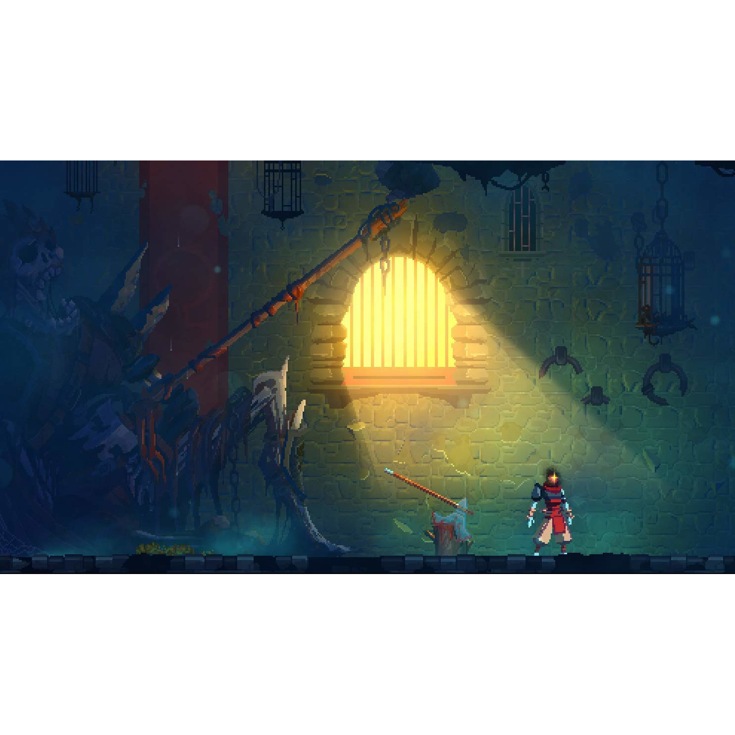 Joc Dead Cells - Action Game of the Year (EU) pentru PlayStation 4 2