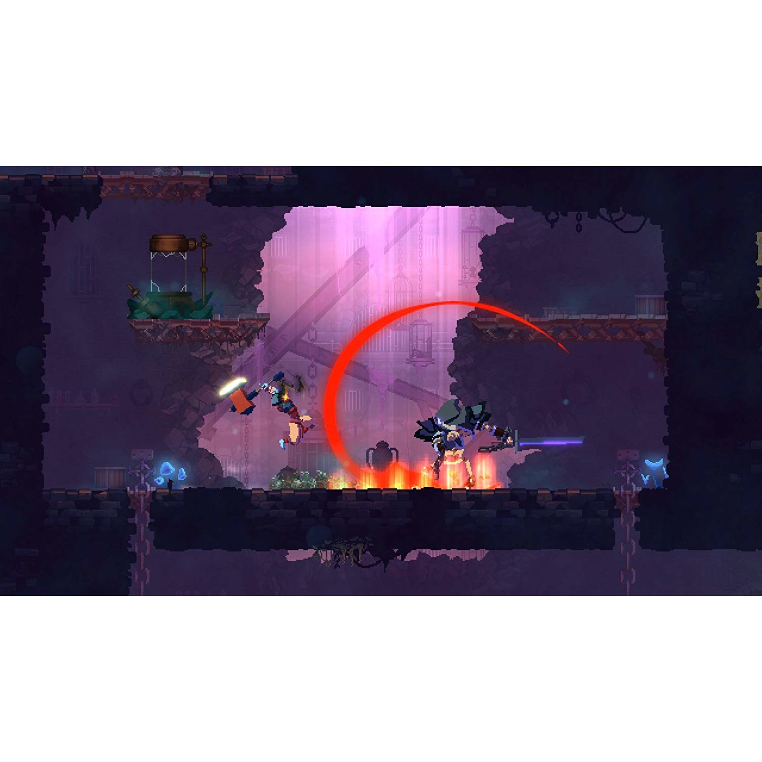 Joc Dead Cells - Action Game of the Year (EU) pentru PlayStation 4 3