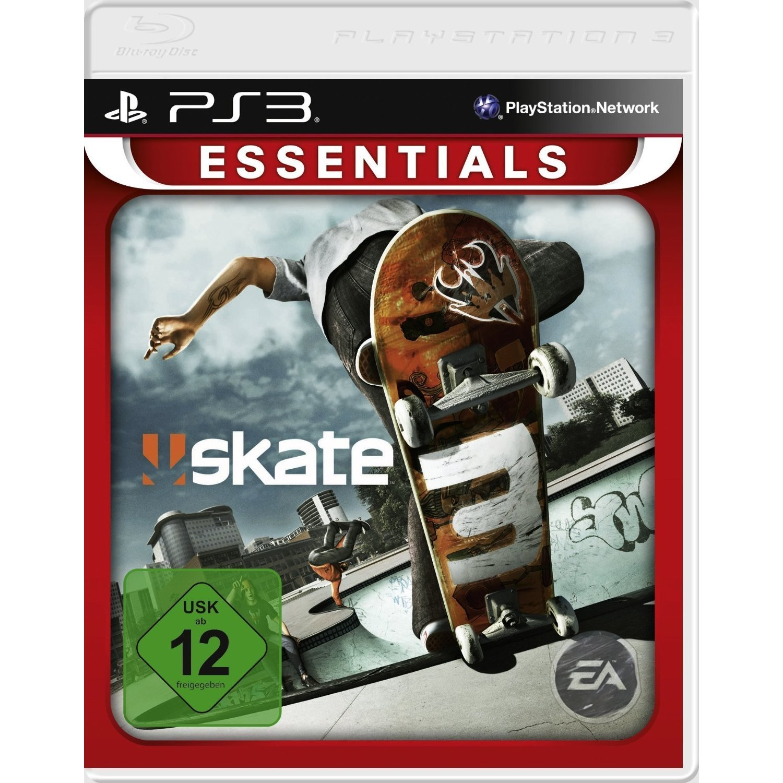 Joc Skate 3 Essentials PS3 0