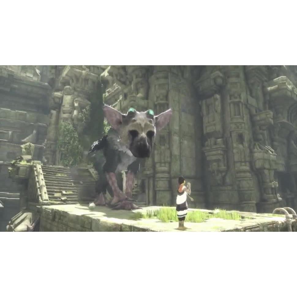 Joc The Last Guardian PS4 1