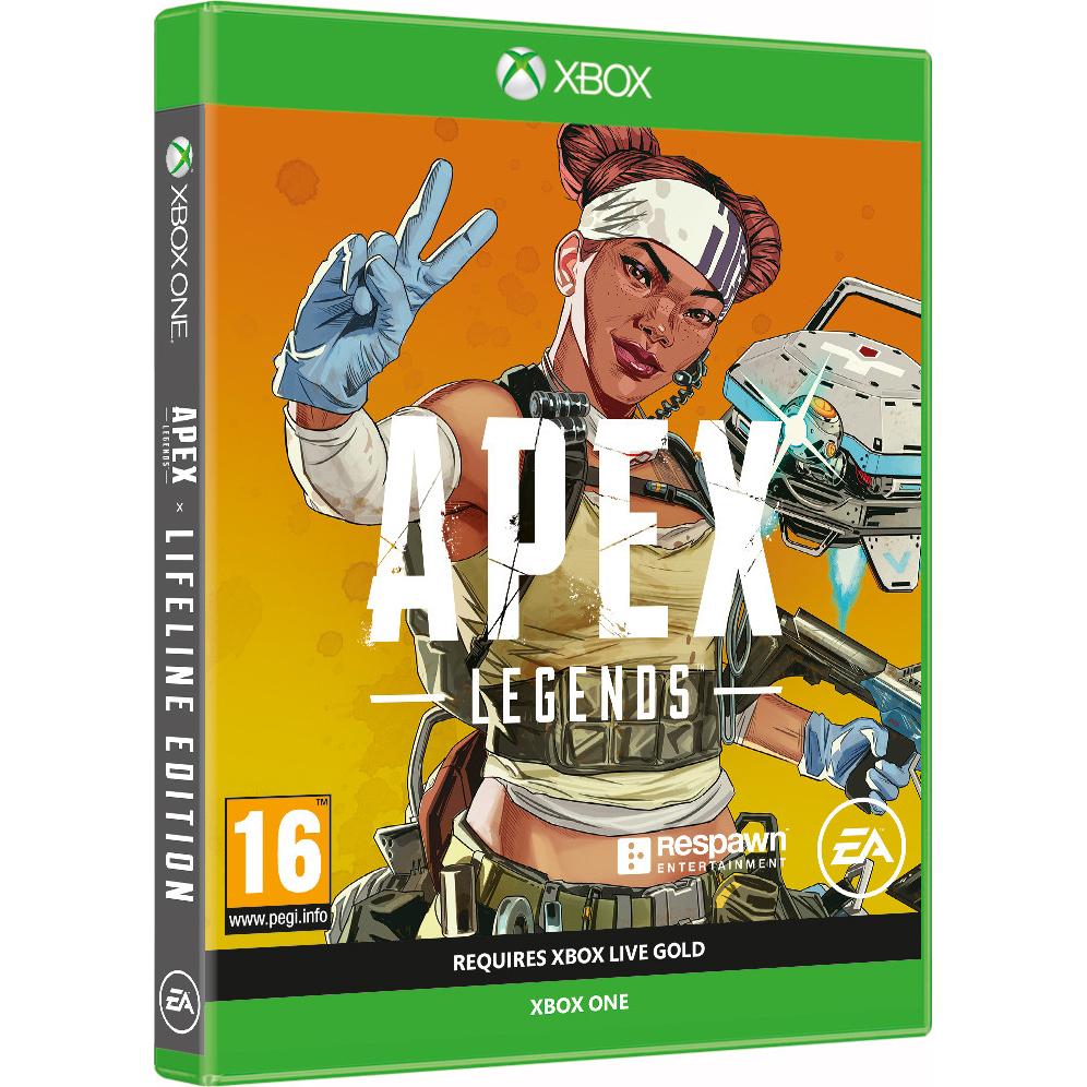 Joc APEX LEGENDS - LIFELINE EDITION pentru Xbox One 1