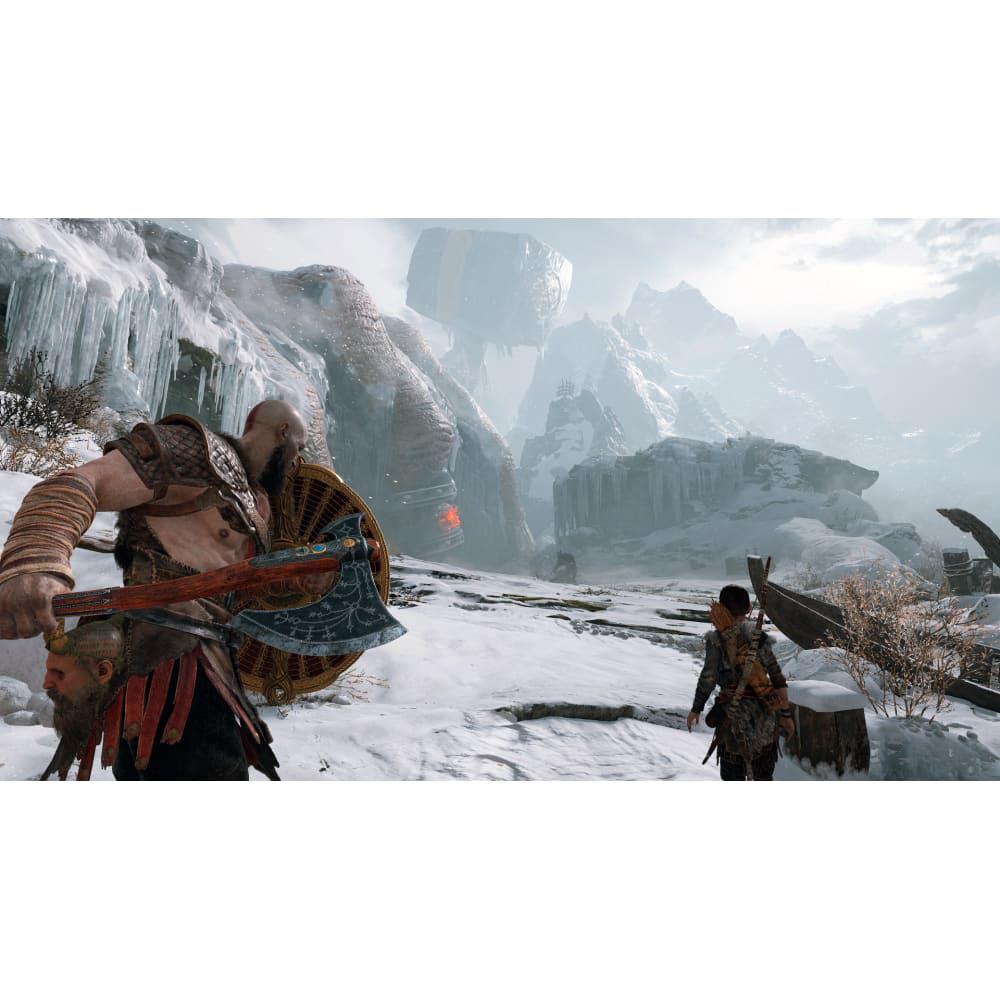 Joc God of War HITS pentru PlayStation 4 1