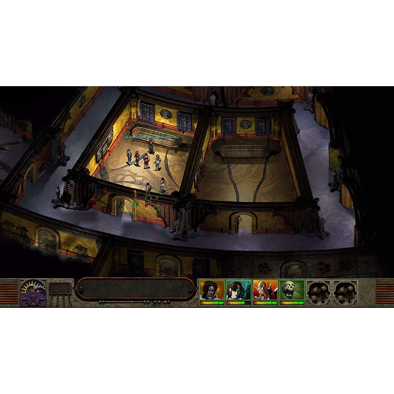 Joc Planescape Torment - Enhanced Edition Icewind Dale - Enhanced Edition (EU) Pentru Nintendo Switch 4