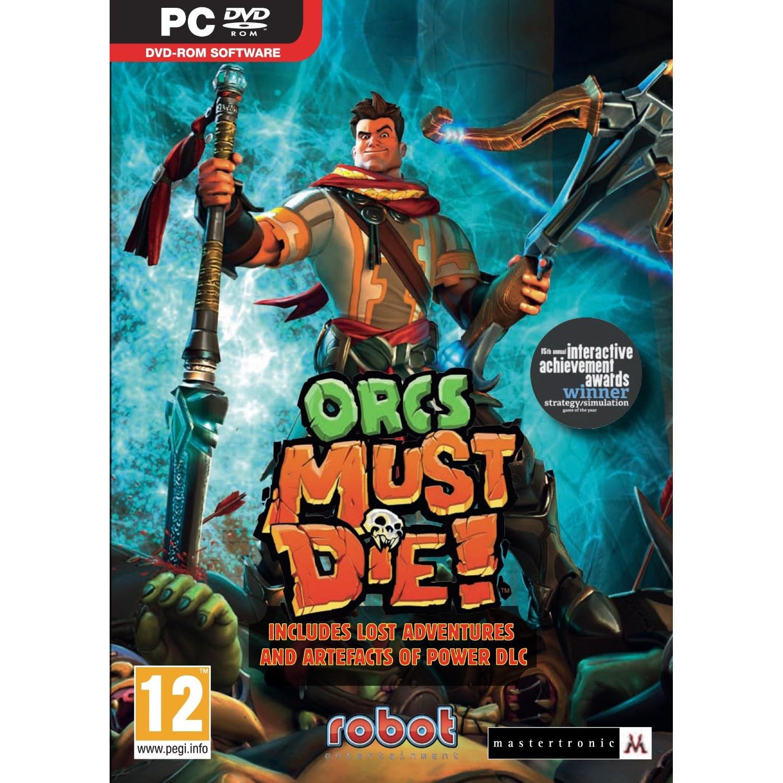 Joc Orcs Must Die PC 0