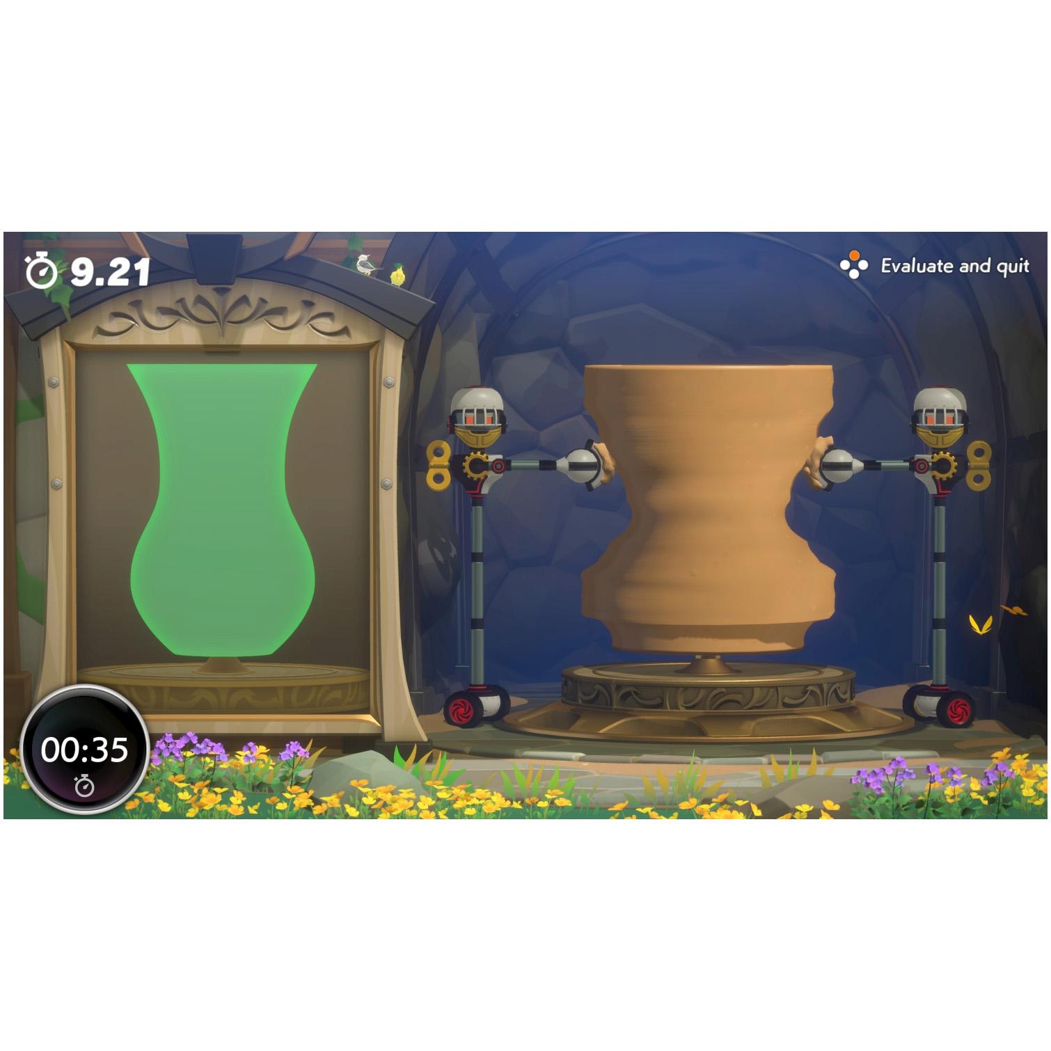 Joc Ring Fit Adventure + Ring-Con + Leg Strap, pentru Nintendo Switch 7