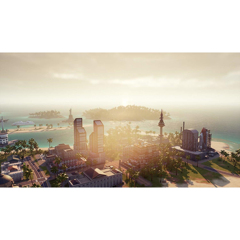 Joc Tropico 6 El Prez Edition Pentru PlayStation 4 5