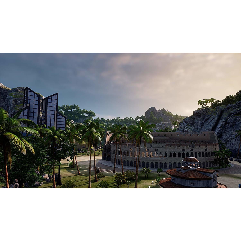 Joc Tropico 6 El Prez Edition Pentru PlayStation 4 2