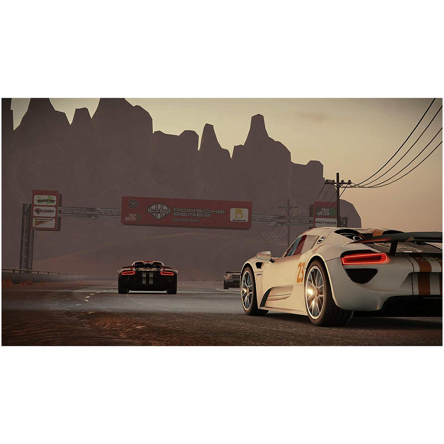 Joc Gear Club Unlimited 2 Porsche Edition pentru Nintendo Switch 4