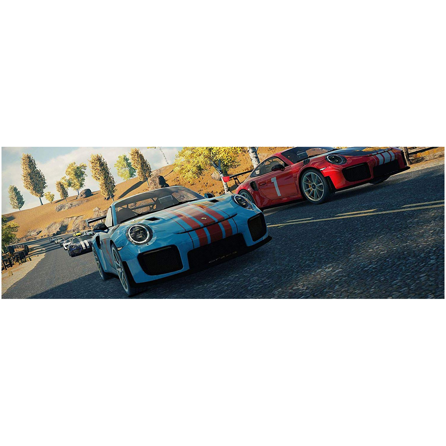 Joc Gear Club Unlimited 2 Porsche Edition pentru Nintendo Switch 3