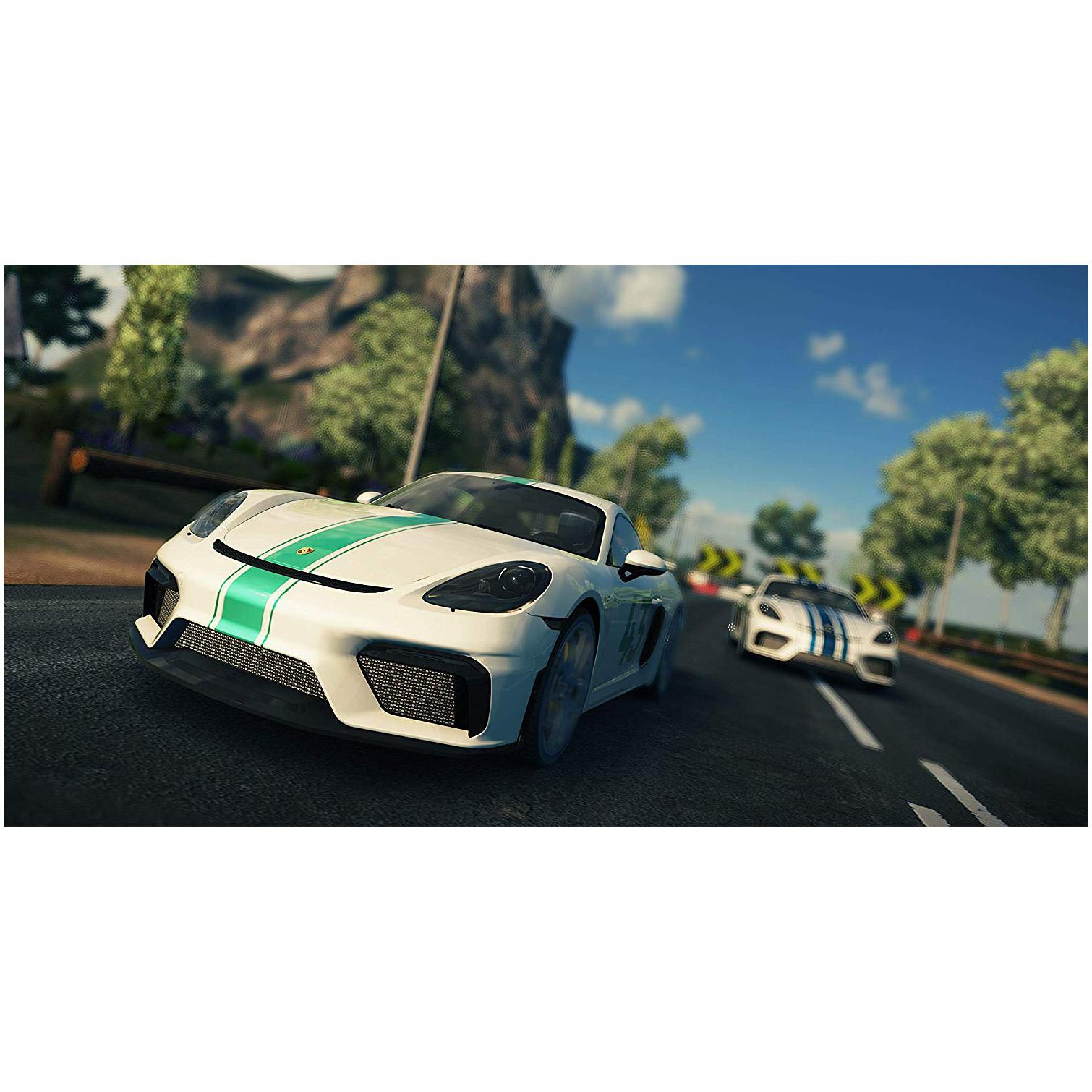Joc Gear Club Unlimited 2 Porsche Edition pentru Nintendo Switch 1