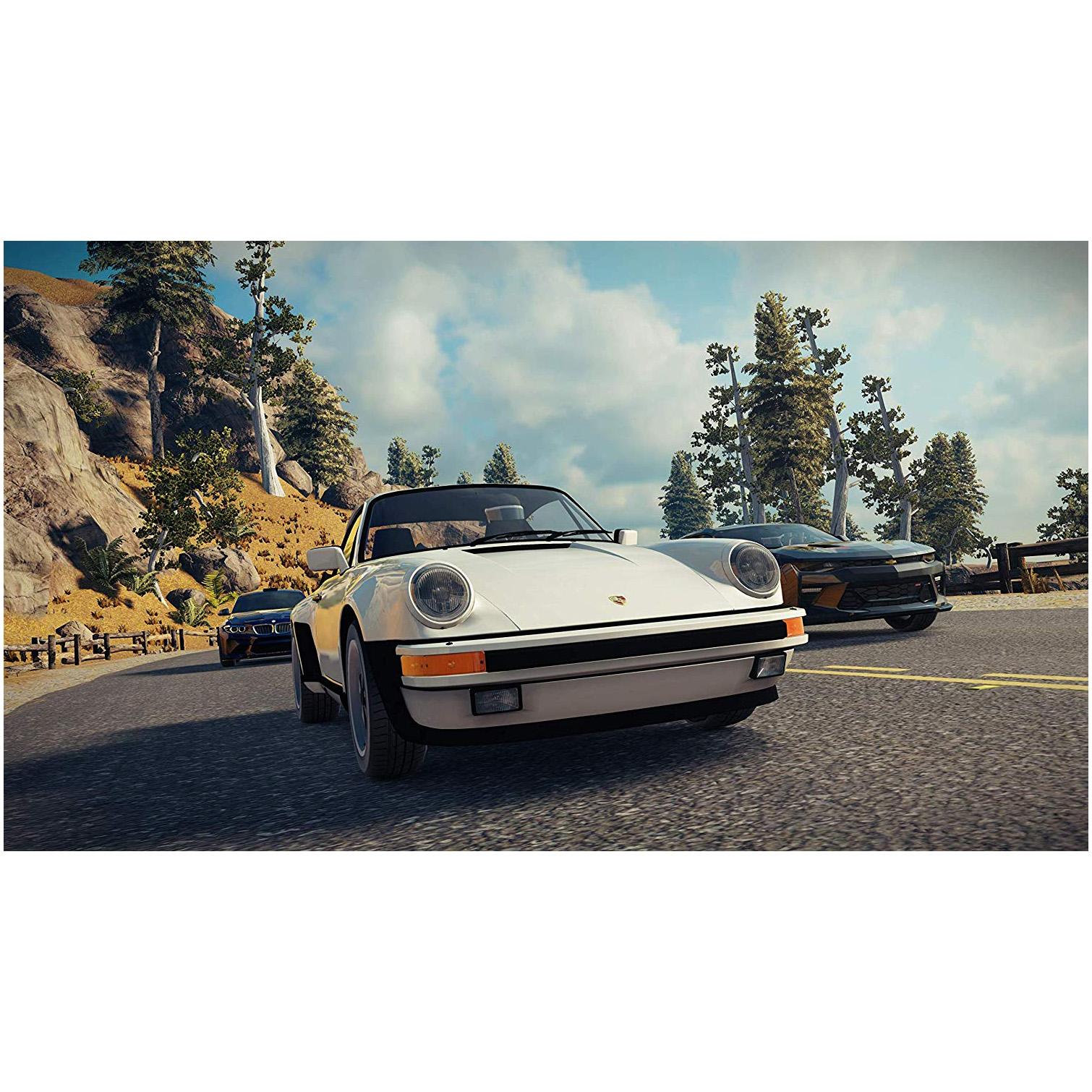 Joc Gear Club Unlimited 2 Porsche Edition pentru Nintendo Switch 2