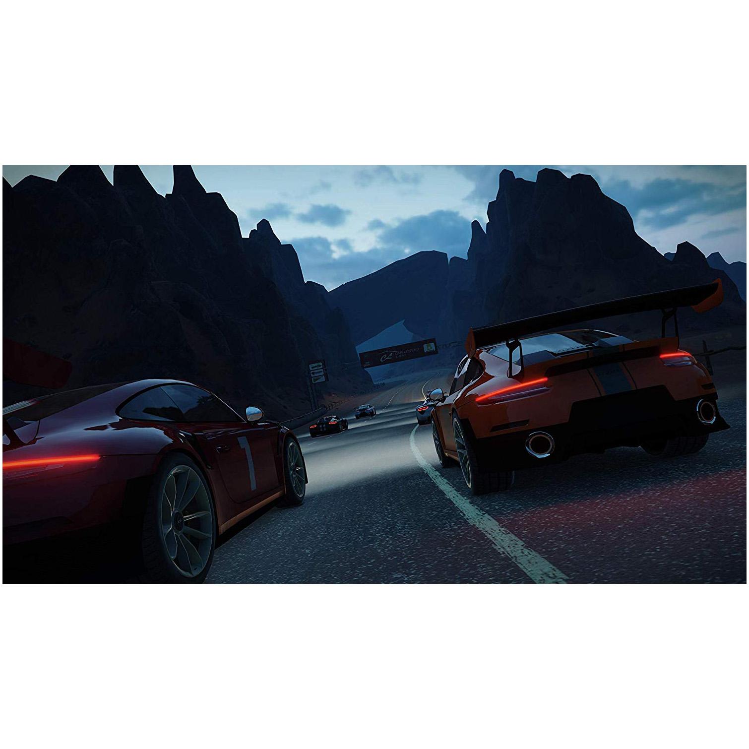 Joc Gear Club Unlimited 2 Porsche Edition pentru Nintendo Switch 6