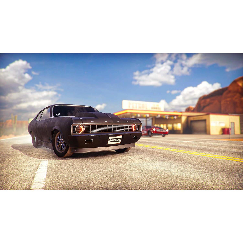 Joc Street Outlaws: The List (EU) Pentru PlayStation 4 7