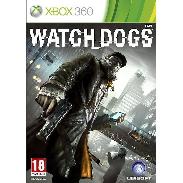 Joc Watch Dogs Classics Pentru Xbox 360 0