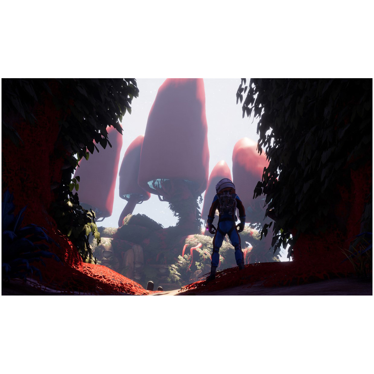 Joc Journey to the Savage Planet pentru Playstation 4 4