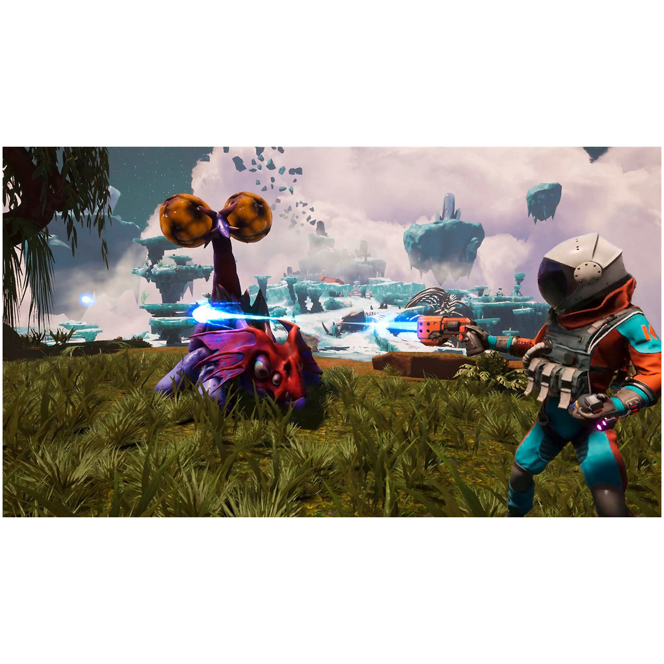 Joc Journey to the Savage Planet pentru Playstation 4 1