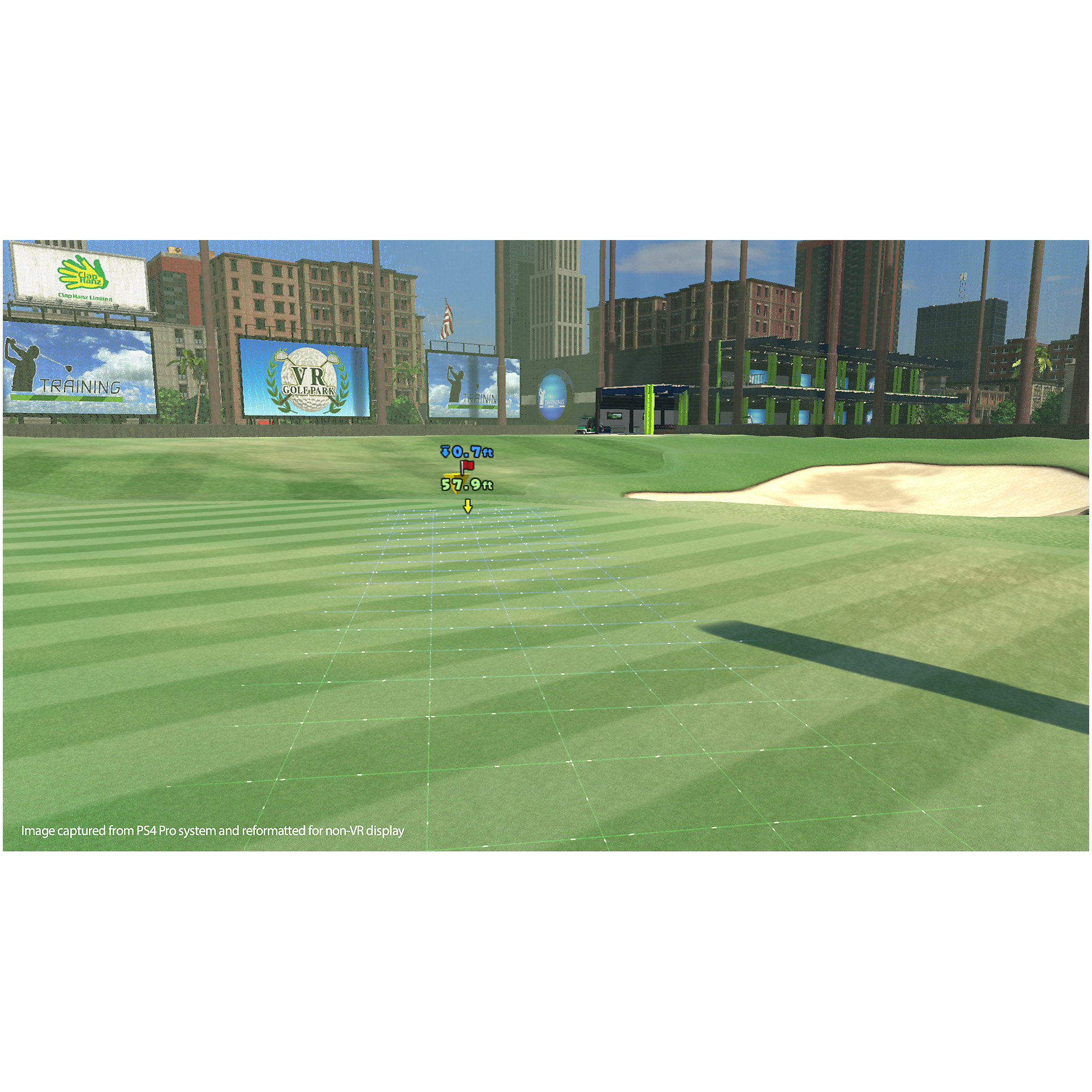 Joc Everybody's Golf VR pentru PlayStation 4 8