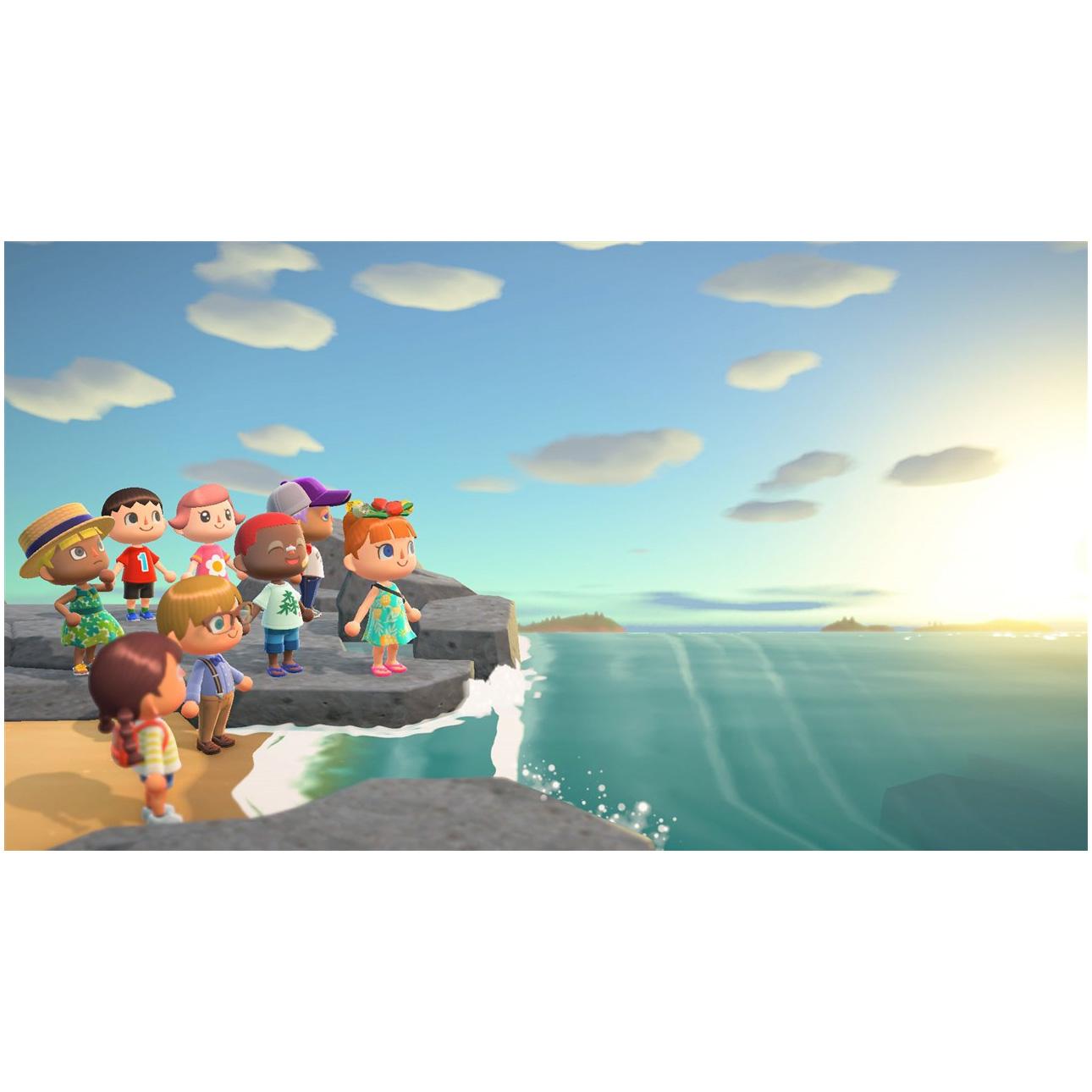 Joc Animal Crossing: New Horizons pentru Nintendo Switch 7