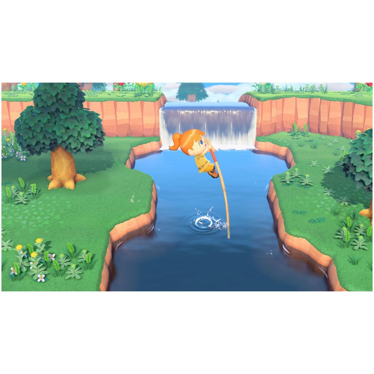 Joc Animal Crossing: New Horizons pentru Nintendo Switch 6