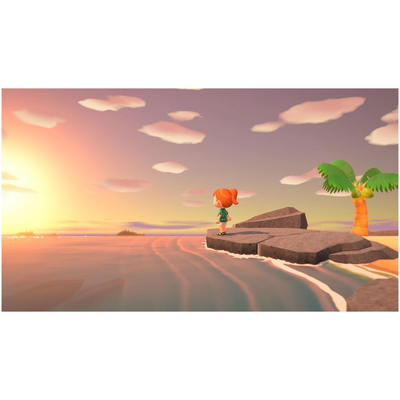 Joc Animal Crossing: New Horizons pentru Nintendo Switch 3