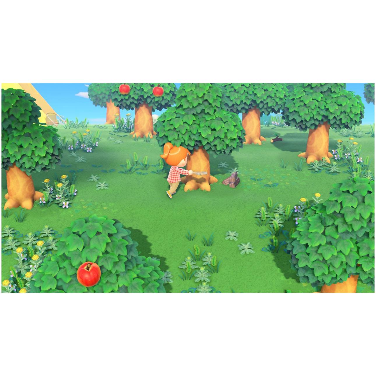 Joc Animal Crossing: New Horizons pentru Nintendo Switch 4