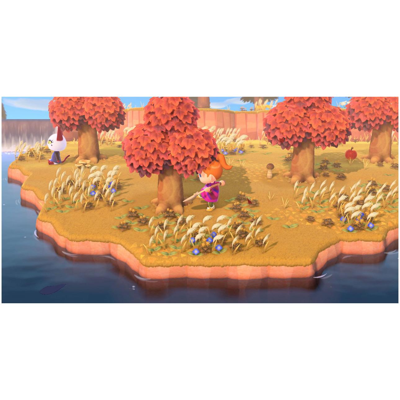 Joc Animal Crossing: New Horizons pentru Nintendo Switch 1