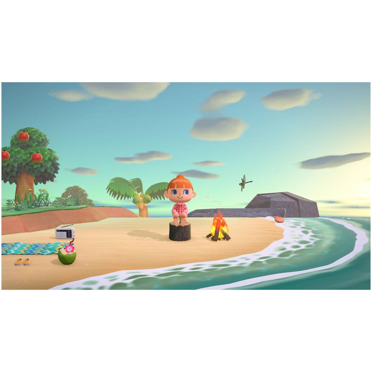Joc Animal Crossing: New Horizons pentru Nintendo Switch 8