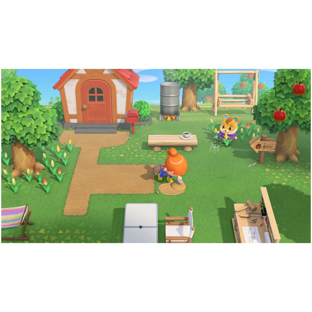 Joc Animal Crossing: New Horizons pentru Nintendo Switch 2