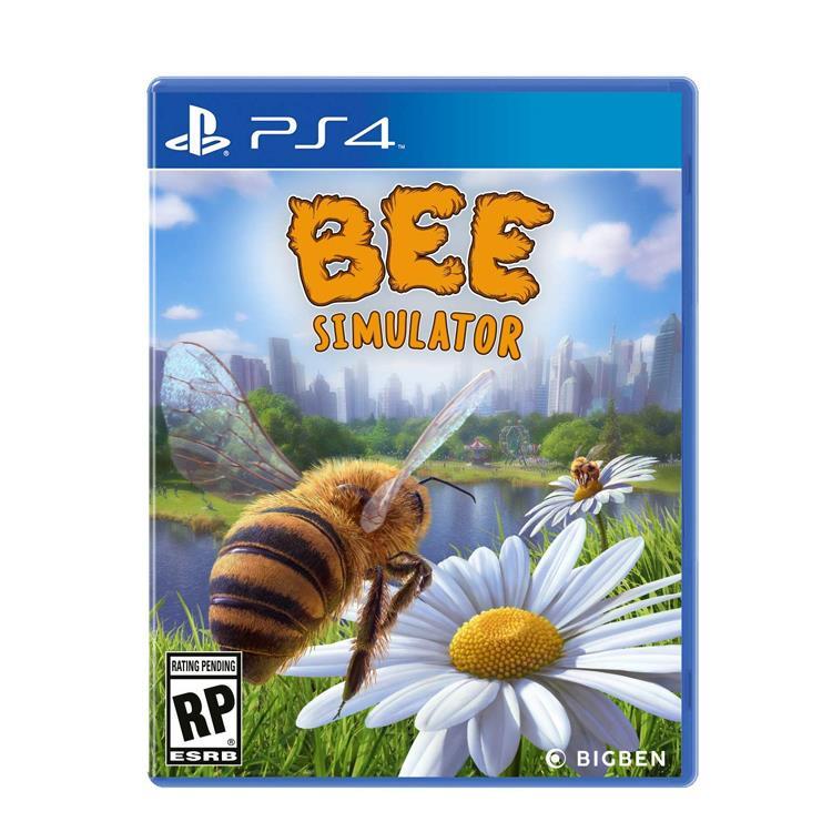 Joc Bee Simulator Ps4 0