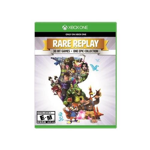 Joc Rare Replay 30 Hit Games Xbox One 0