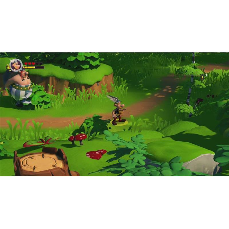 Joc Asterix And Obelix Xxl 3 The Crystal Menhir Pc 1