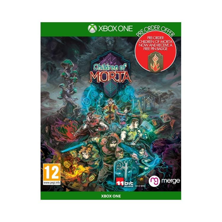 Joc Children Of Morta Xbox One 0