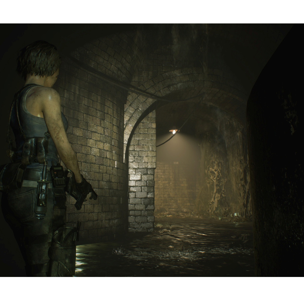 Joc Resident Evil 3 Remake pentru PlayStation 4 10