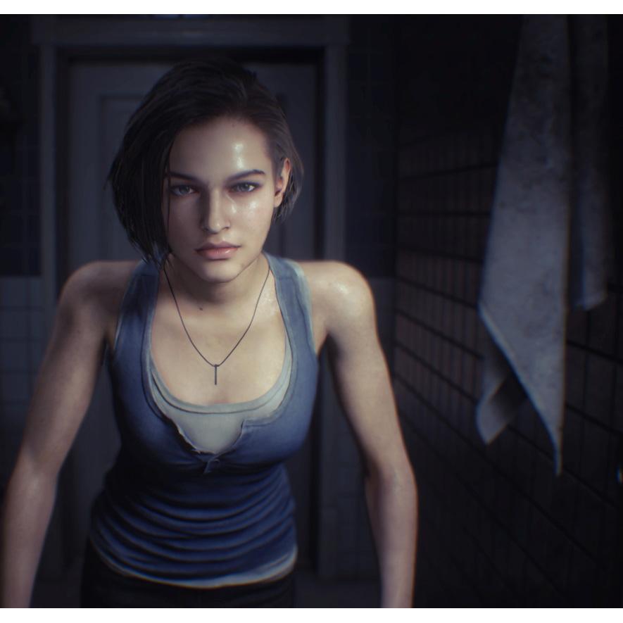 Joc Resident Evil 3 Remake pentru PlayStation 4 3