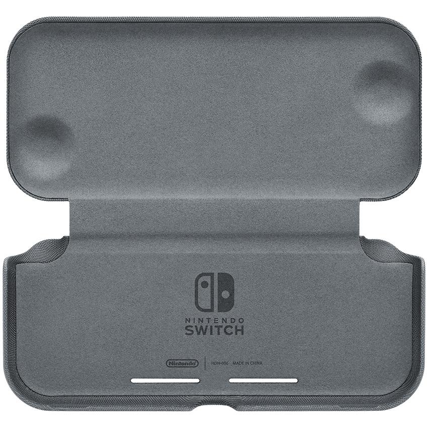 Husa Flip Cover pentru Nintendo Switch Lite 1