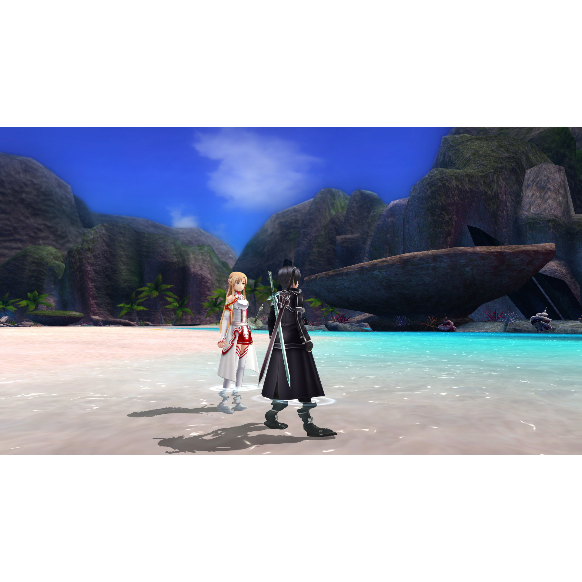 Joc Sword Art Online 3 Lost Song Pentru PlayStation 45