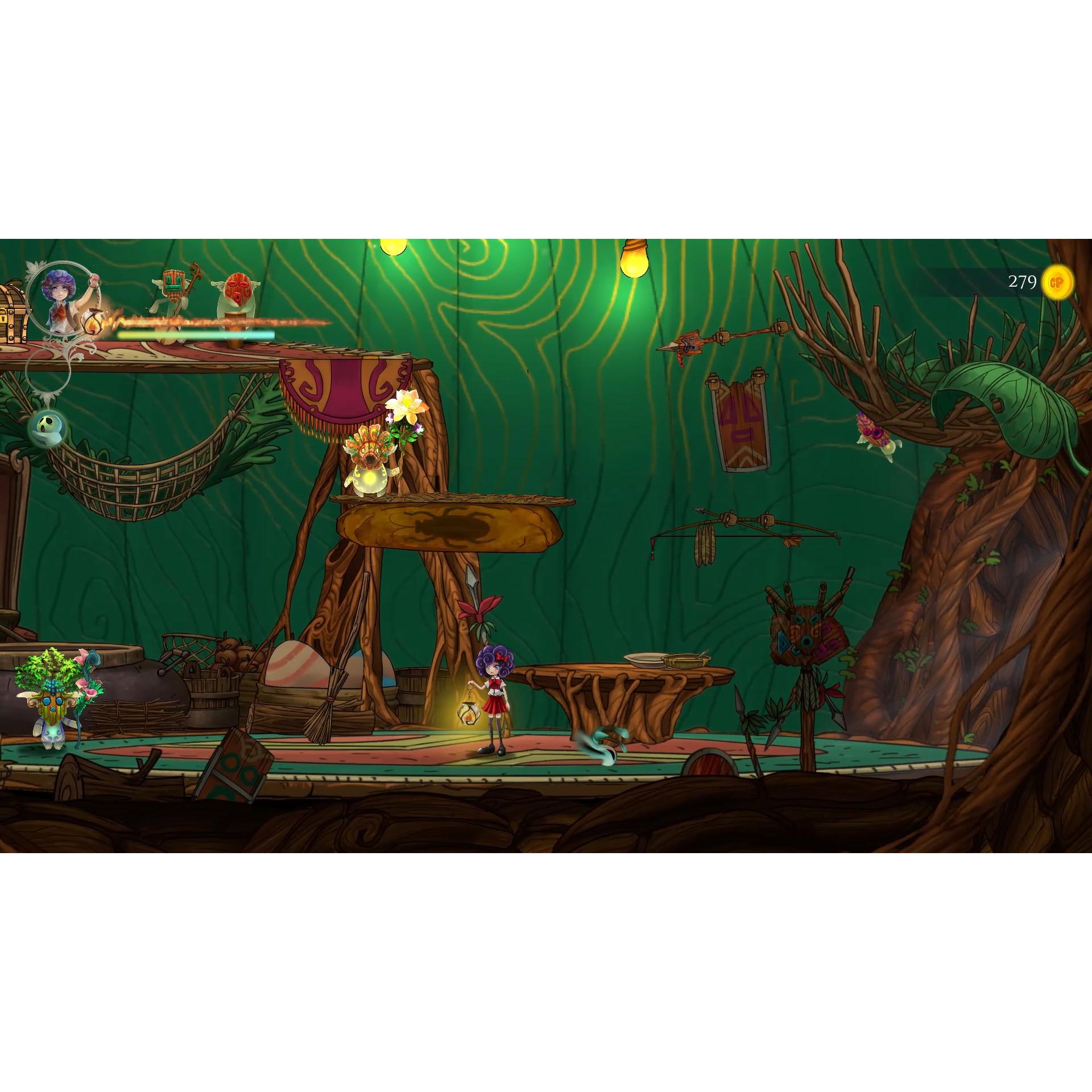 Joc Ghost Parade Pentru Nintendo Switch 2