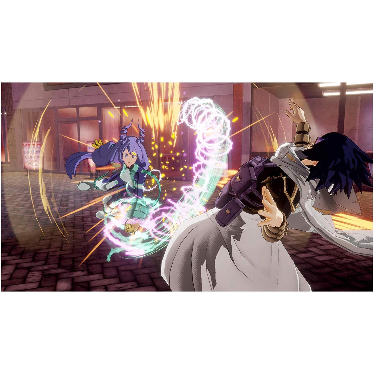 Joc My Hero One's Justice 2 pentru Nintendo Switch 4